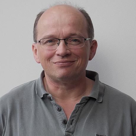 Prof. Dr. François Chappuis, PhD, MD
