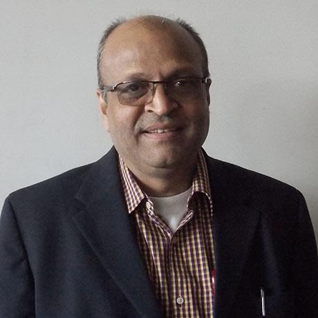Prof. Dr. Nihambar Jha, PhD, MD