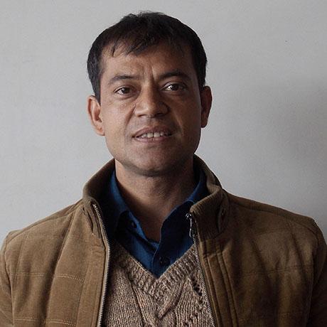 Dr. Suman Bahadur Singh, MD