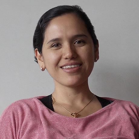 Ms. Maria Kathia Cardenas, BSc, MSc(c)
