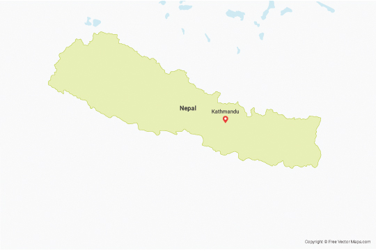 Map Nepal 540x360_28.04.2016_nap_v1