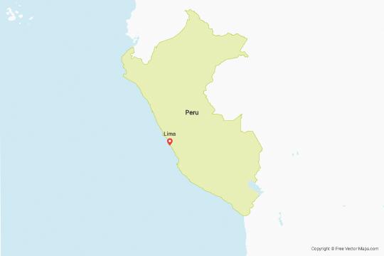 Map Peru 540x360_28.04.2016_nap_v1