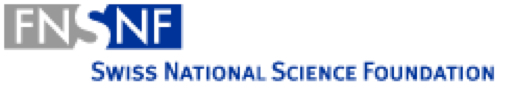 FNSNF – Swiss National Science Foundation