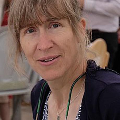Prof. Dr. Joanna Schellenberg, PhD