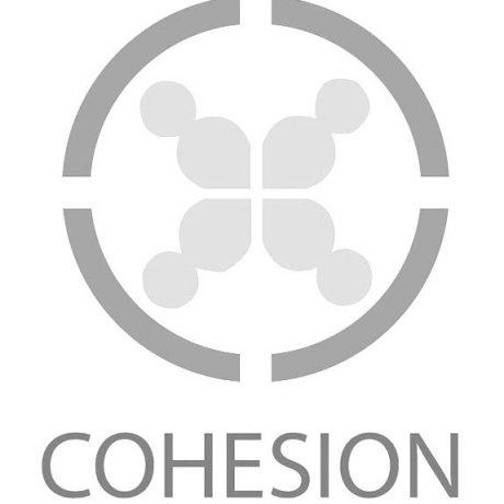 1-cohesionlogo_574x620px-blackwhite