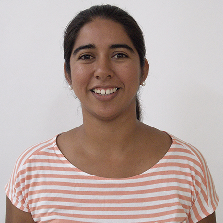 María Lazo Porras