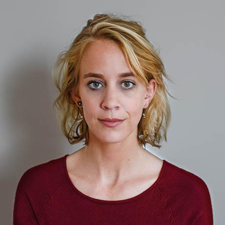 Charlotte Dawirs