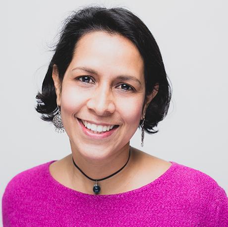 Dr. Maria Amalia Pesantes, MA, MPH, PhD
