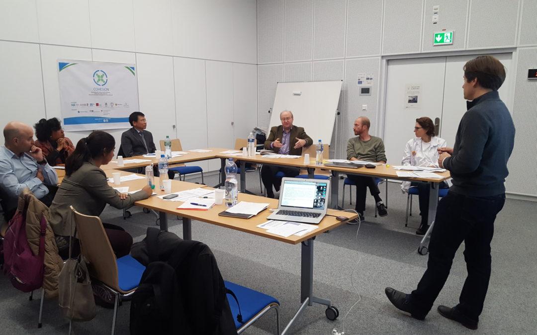 3rd Global Advisory Board Meeting