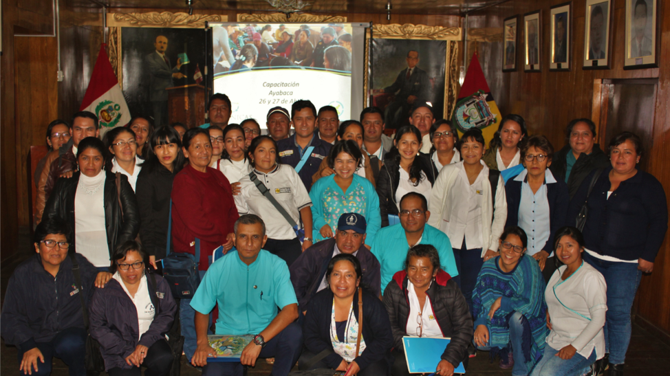 Training in Peru: Diabetes, Hypertension, Neurocysticercosis and Responsiveness